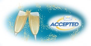 Celebrating the best of Accepted in 2014