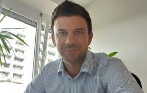 Michael Korbik Online Strategist