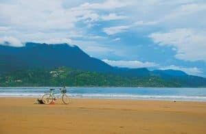 beach in the caribbean