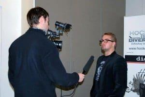 Servus TV Interview