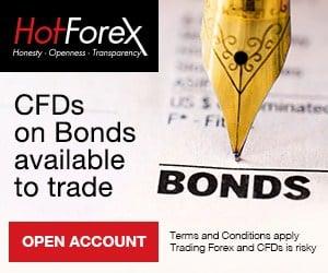 bonds trading hotforex