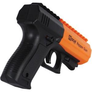 Mace Pepper Gun 2.0 Right Rear Side