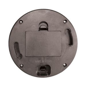 Dummy Dome Camera With LED And IR Bottom View