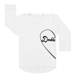 shirt double trouble