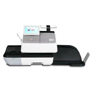 PostBase Vision Semi-Auto Postage Meter