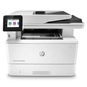 HP LaserJet Pro M428 Series