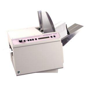 AJ-2650 Address Printer