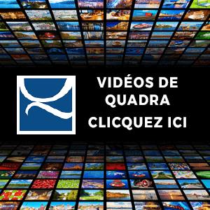 Quadra Video Badge KL FR