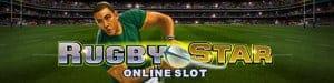Rugby Start free spins
