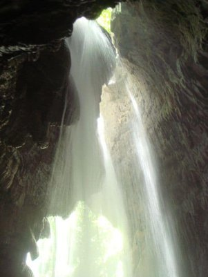A day trip in jamaica can lead to waterfalls