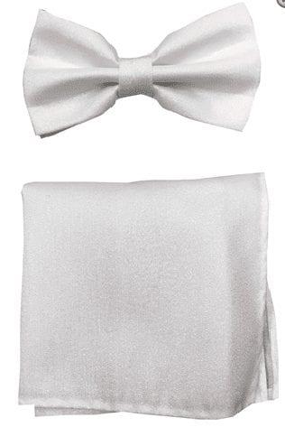 Zebra Print Mens Suspenders, Bowtie and Pocket Square Set- Quinceaneras-proms-
