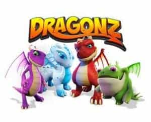 Dragonz slot free spins - Microgaming Casino