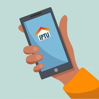 IPTU pagamento à vista