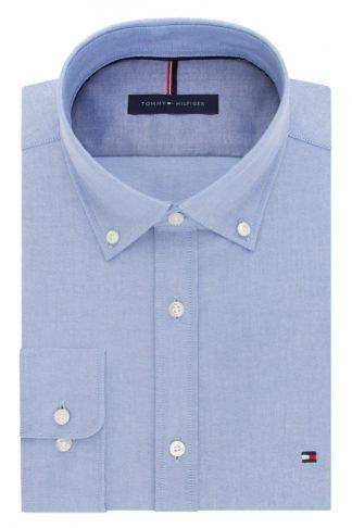 Michael Kors Purple Dress Shirt