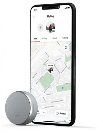 Vodafone Curve GPS Tracker vodafone tracking app