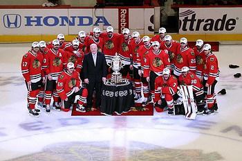 Al via le finali della Stanley Cup, in diretta su ESPN America HD | Digitale terrestre: Dtti.it