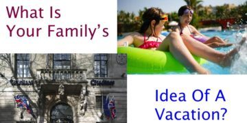 Tips for finding vacations to match your family's travel style