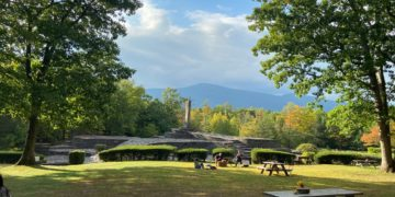 Opus 40 is a artful and bucolic stop on any hudson valley or catskills weekend