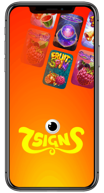 7Signs Mobile