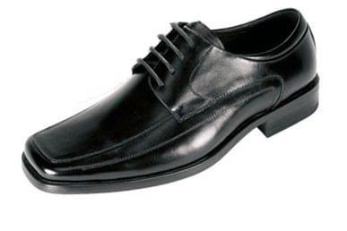Mens Leather Dress Shoe by Giorgio Venturi