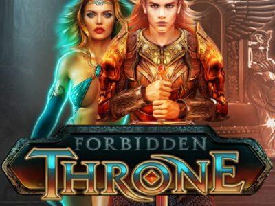 Forbidden Throne slot game