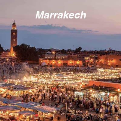location de voiture a marrakech