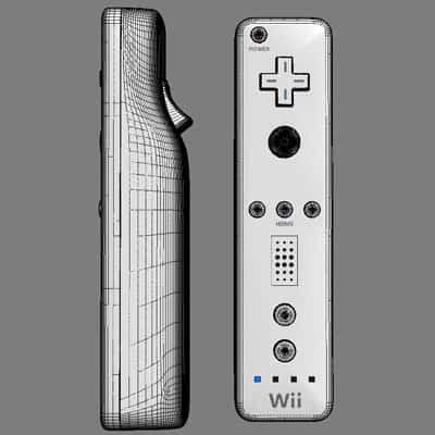 170 Nintendo Wii or Revolution