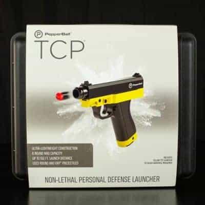 TCP Pepper Ball Gun Kit