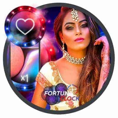 Fortune Clock Casino register and play with free bonus!