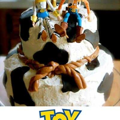 BEST Toy Story Party Ideas