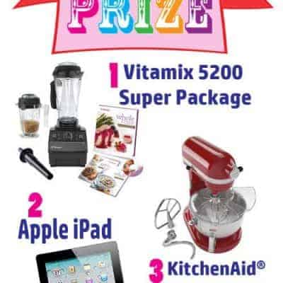 Pick Your Own Prize Giveaway!