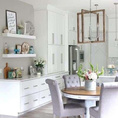 10 Awesome Kitchen Ideas