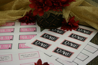 Dare questions truth or printable 300+ Good