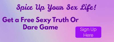 Sex makes you feel better