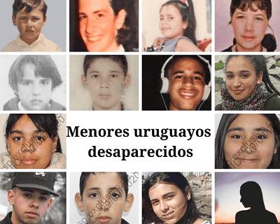 menores-uruguayos-desaparecidos