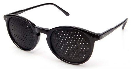 Occhiali stenopeici Lettura Black Dual Dream ®