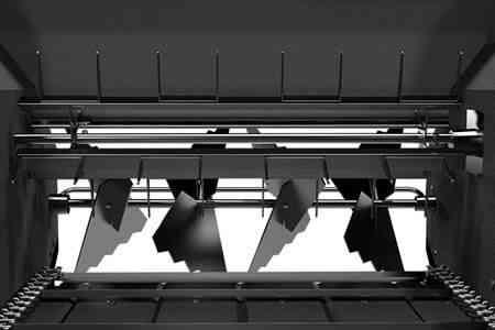 Ground Driven Manure Spreaders, 25, 50, & 65 cu ft – Compact Manure SpreadersBeater Bars