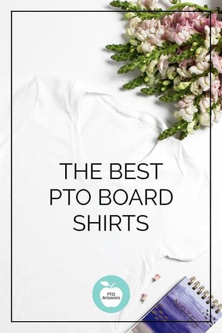 pto board shirts