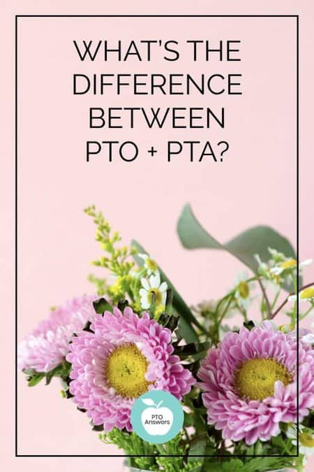WHat's the different between PTO and PTA   ptoanswers.com