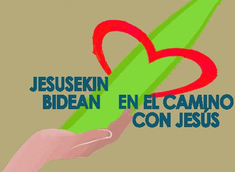 En el camino con Jesús