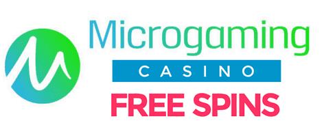 Microgaming Casino Index | All Free Spins & No Deposit Bonuses | Gratis!