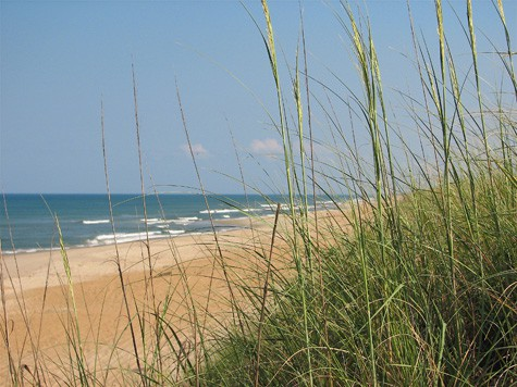 Outerbanks Family Vacation