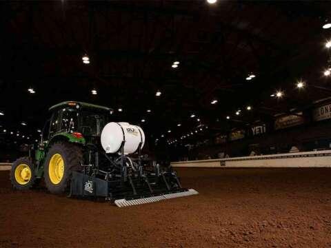 Speedmaster Arena Drag