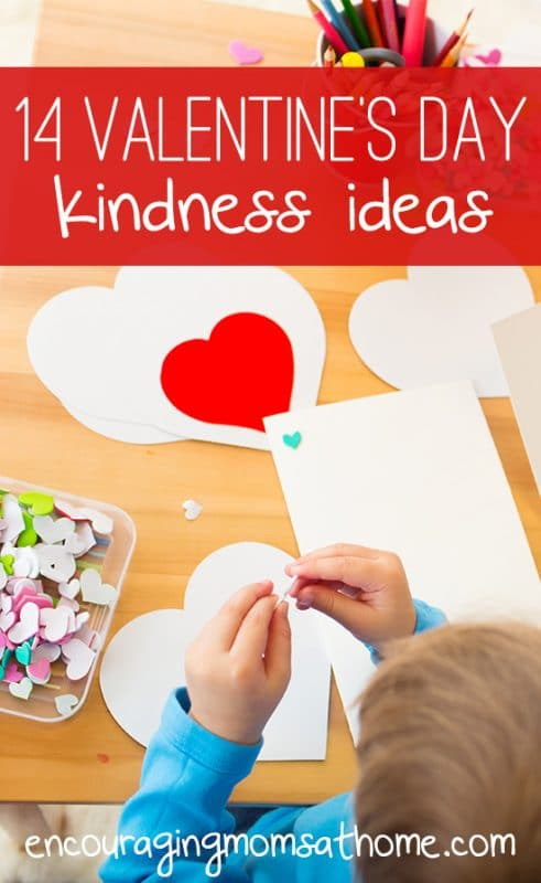 Pass on kindness with these practical Valentine's acts of kindness that inspire and spread compassion.