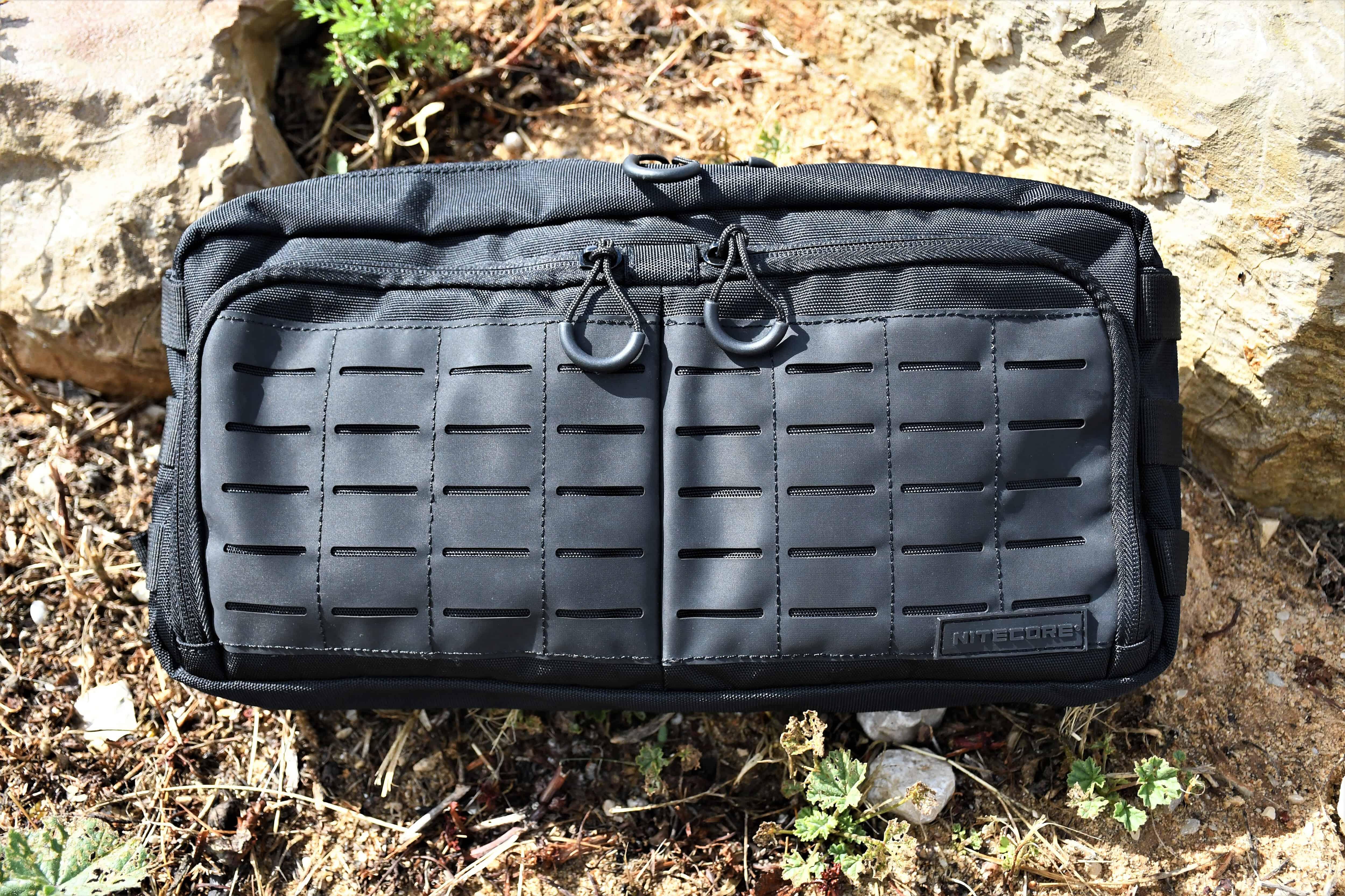 Nitecore NEB10 Excursion Bag