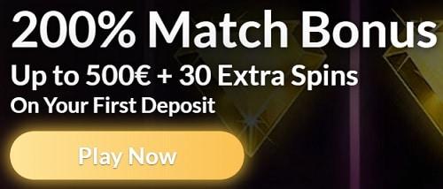 Get free bonus on sign -up!