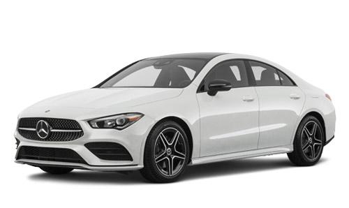 Mercedes benz casablanca CLA