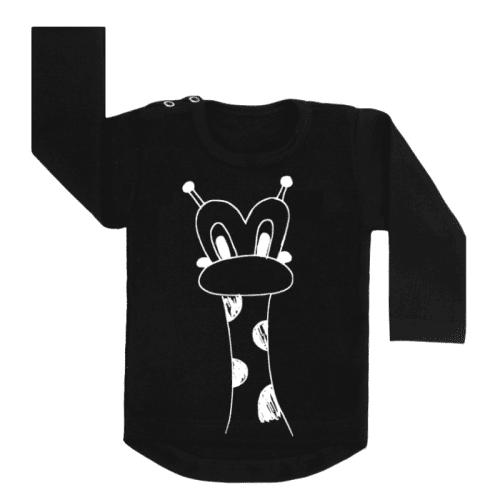 shirt le giraffe