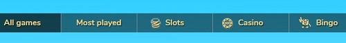 Pocket Win Casino slot, games, big winners