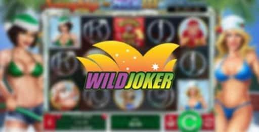 Wild Joker Australia & New Zealand